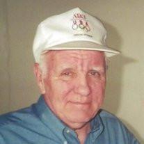"""Mr. Clarence Stewart """"C. S."""" Nunn"""