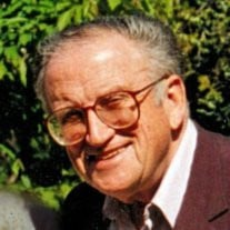 Albert Joseph French Jr.
