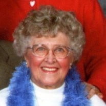 Lea C. Downer