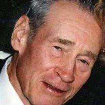Gordon Jackson Andersen