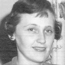 Patricia Ann Kiley