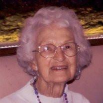 Mrs. Catherine M. Kane
