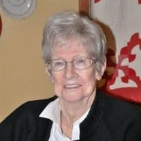 Mary Judd Cannon