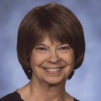 Sharon Ann Kendall