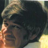 Stephen Leonard Snodgrass