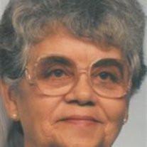 Maxine L. McGregor