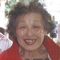 Rita Mae En Kyau  Lum