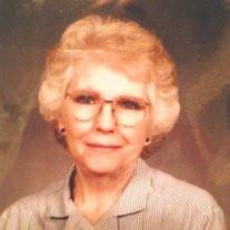 Glenda Faye Williams