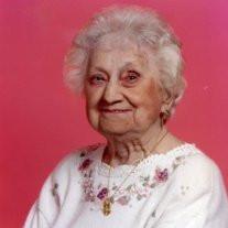 Mary K. Tobolski