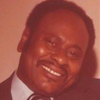 Mr. Irvin Porter