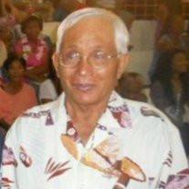 Santos Dahilig Oasay