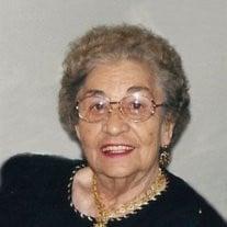 Dorothy Janicki