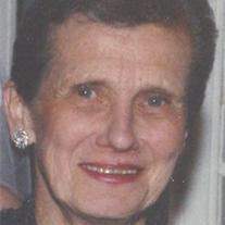 Elsie Gohs