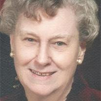 Miriam Emerson