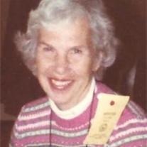 Anne Spilsbury