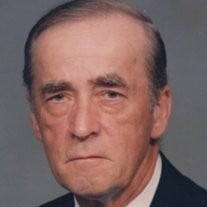 George E. Gahman