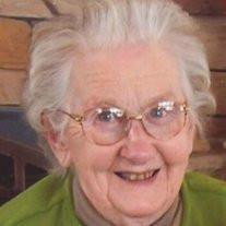 Cleo Ann Wojchik