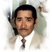 Efren Chavira Sr.