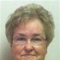 Mrs. Lynda Baker Hedgepath