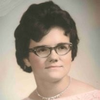 Betty Jean Starr