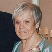 Madge B. (Brouhard) Wilson