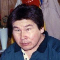 Jay Kewayosh