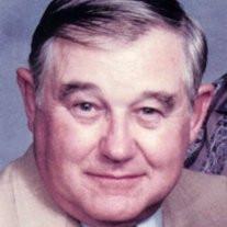 Mr. Verne W. Martzowka