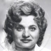 Lucy E. Stoll