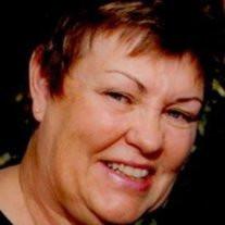 Carolyn Hansen