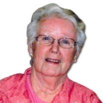 Mrs. Rita Lavergne