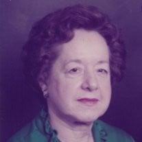 Rose M. Ciesla