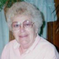 Ruth Erma Scott
