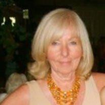 Patricia  Louise Everett
