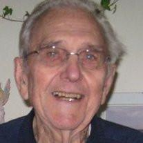 Charles Woodrow Stuber
