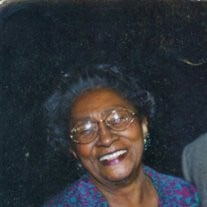 Ms. Marion K Hord