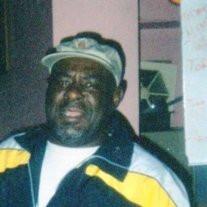 Mr. Coleman Brown III