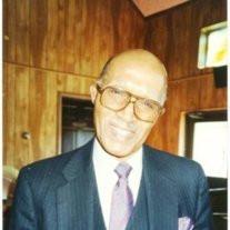 Eugene H Burton Sr.