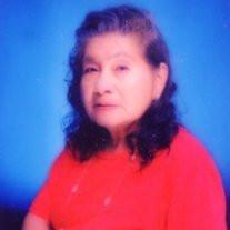 Amada Lopez Perez