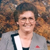 Geraldine Blevins