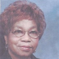 Dorothy Lee Chapman Corley