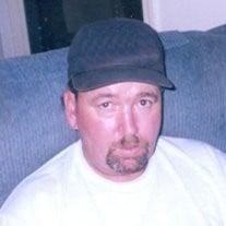 Billy Joe Bowman Sr.