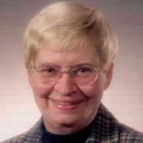 Carol Ann Brady