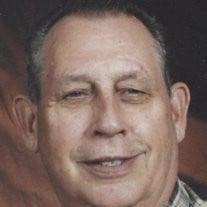 Mr. Charles Buck Buchanan