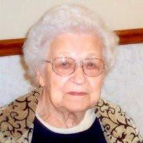 Marion M. Egel