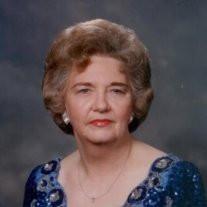 Mrs. Virginia Crompton Gilreath