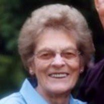 Mrs. Helen Elsie Adrian