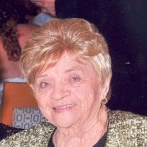 Phyllis Mae Hunt