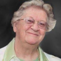 Margaret Anne Rooney