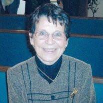 Helen Ruth (York) Wagner
