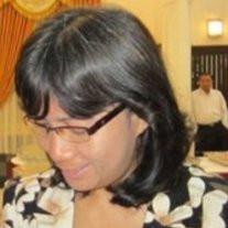 Florence Yuniasih Talahaturuson
